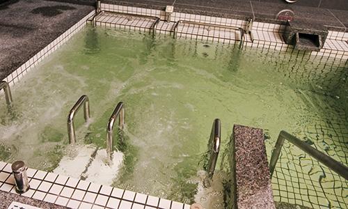 港北の湯 その他お風呂